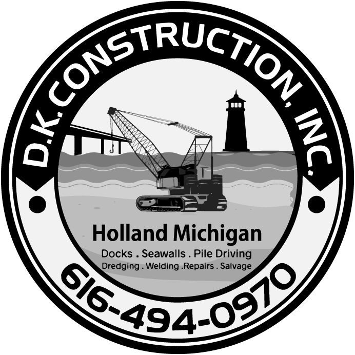 D.K. Construction Inc.